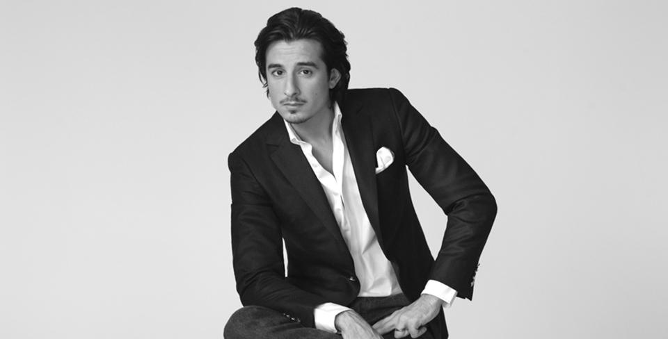 Ali Mostafa - Men's Style Council Member
