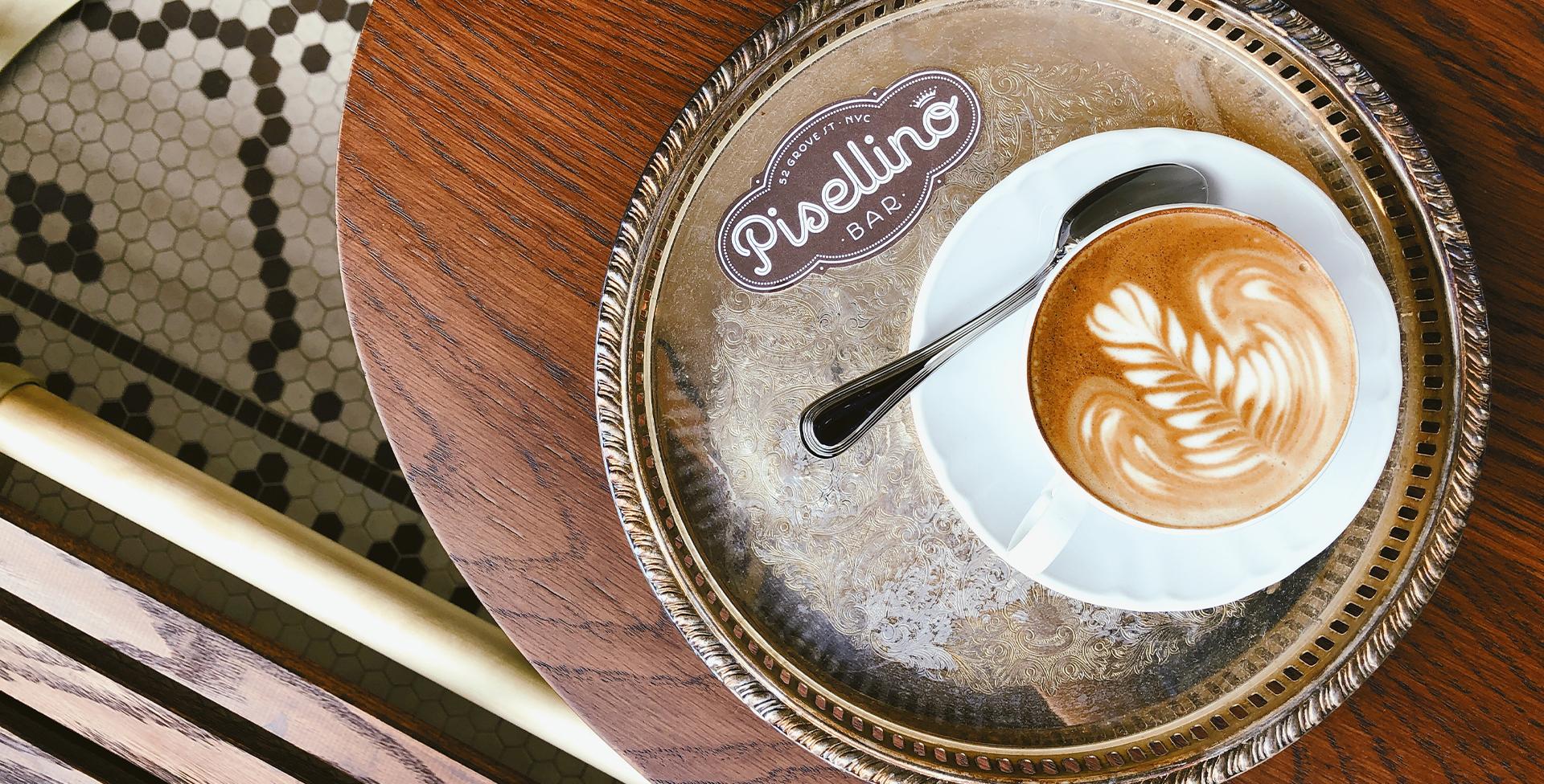Bar Pisellino - Men's Style Council Place