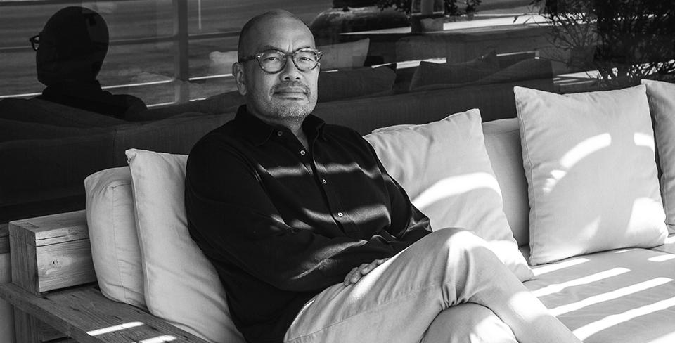Clive Ng - Men's Style Council Member