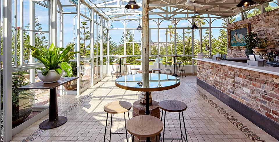 Coogee Pavilion - Men's Style Council Place