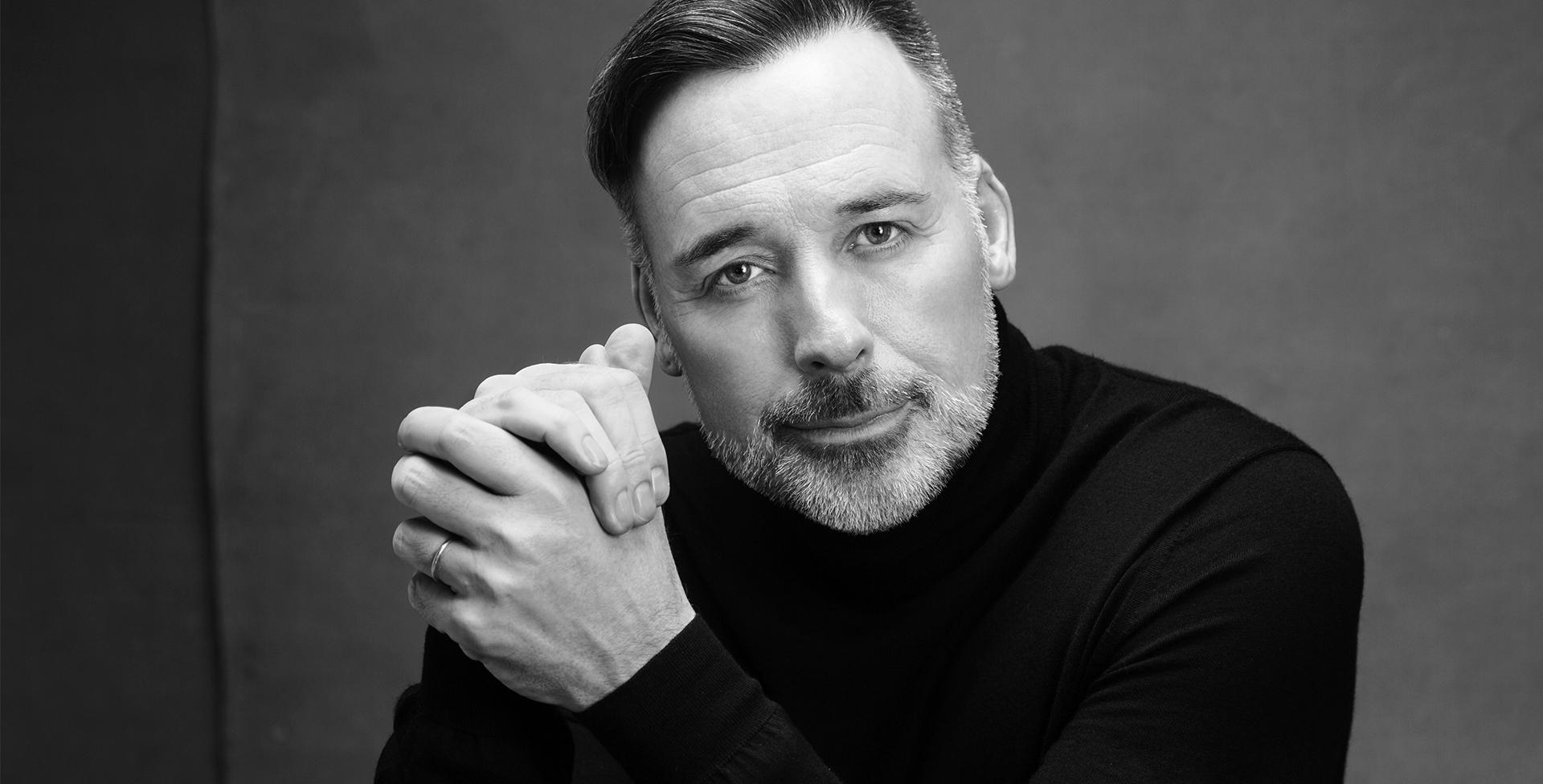 David Furnish - Men's Style Council Member