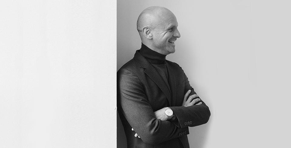 David McKendrick - Men's Style Council Member