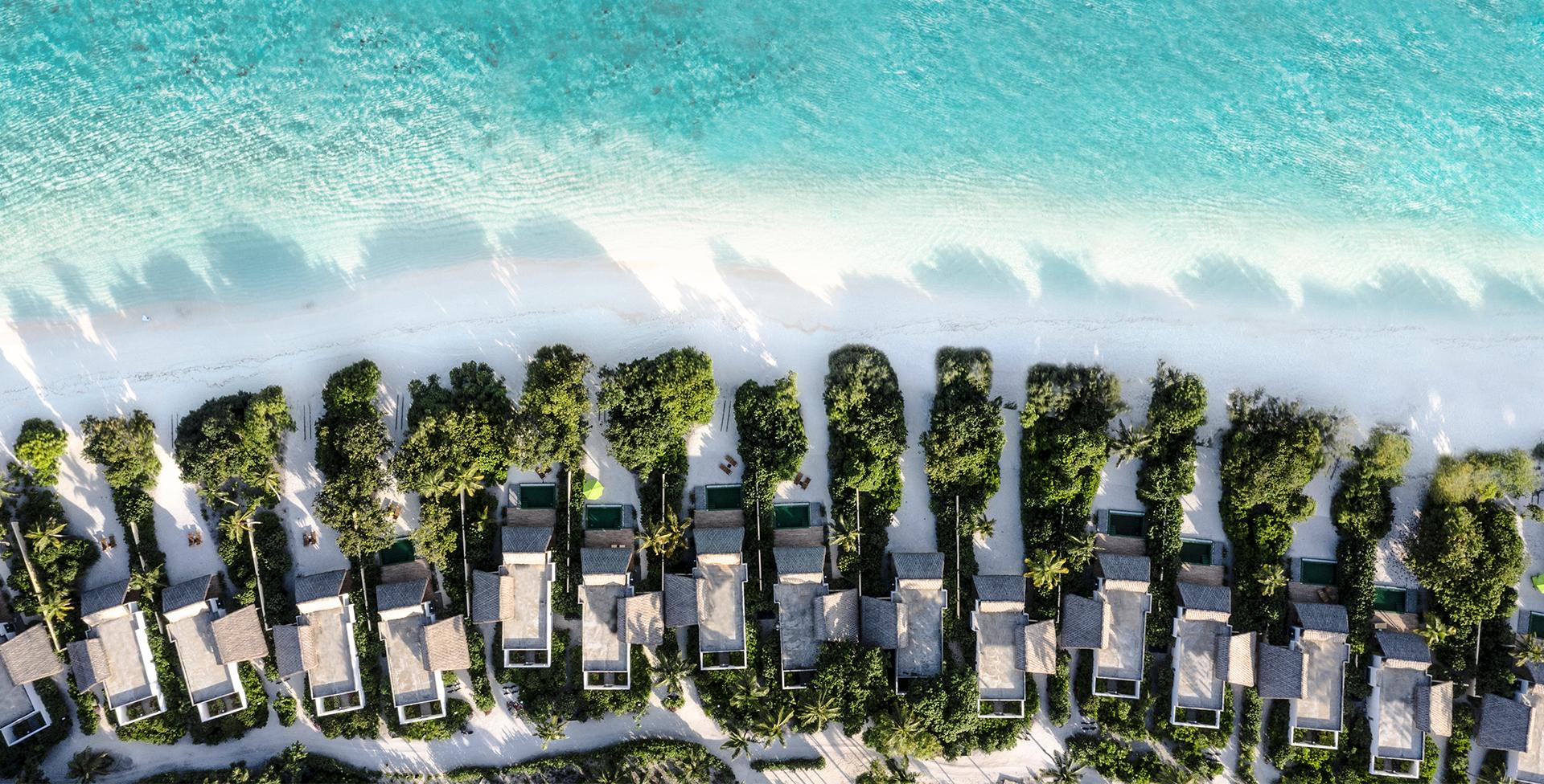 Emerald Maldives - Men's Style Council Place