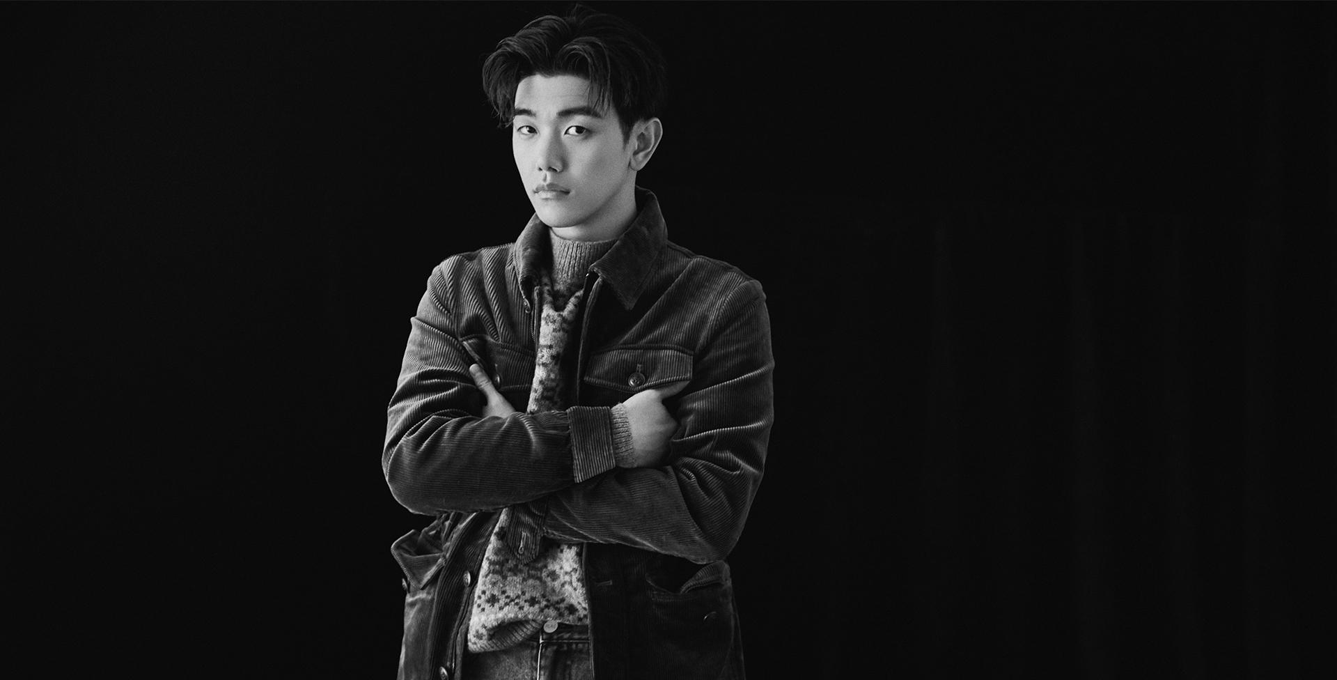 Eric Nam - Men's Style Council Member