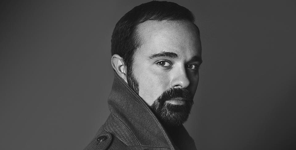 Evgeny Lebedev - Men's Style Council Member