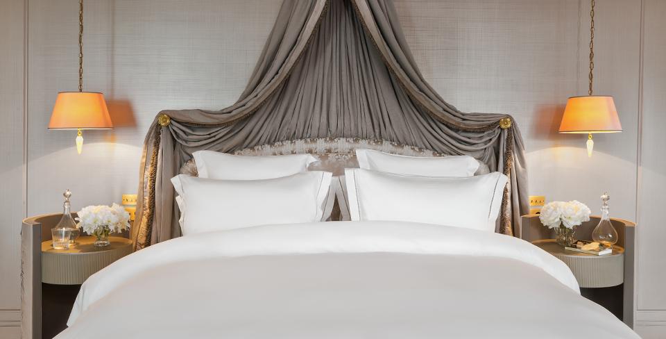 Hôtel de Crillon, A Rosewood Hotel - Men's Style Council Place