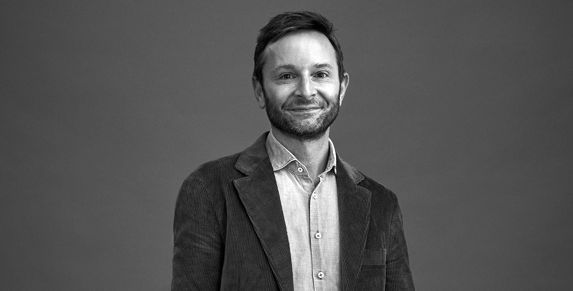 Jeremy Langmead - Men's Style Council Member
