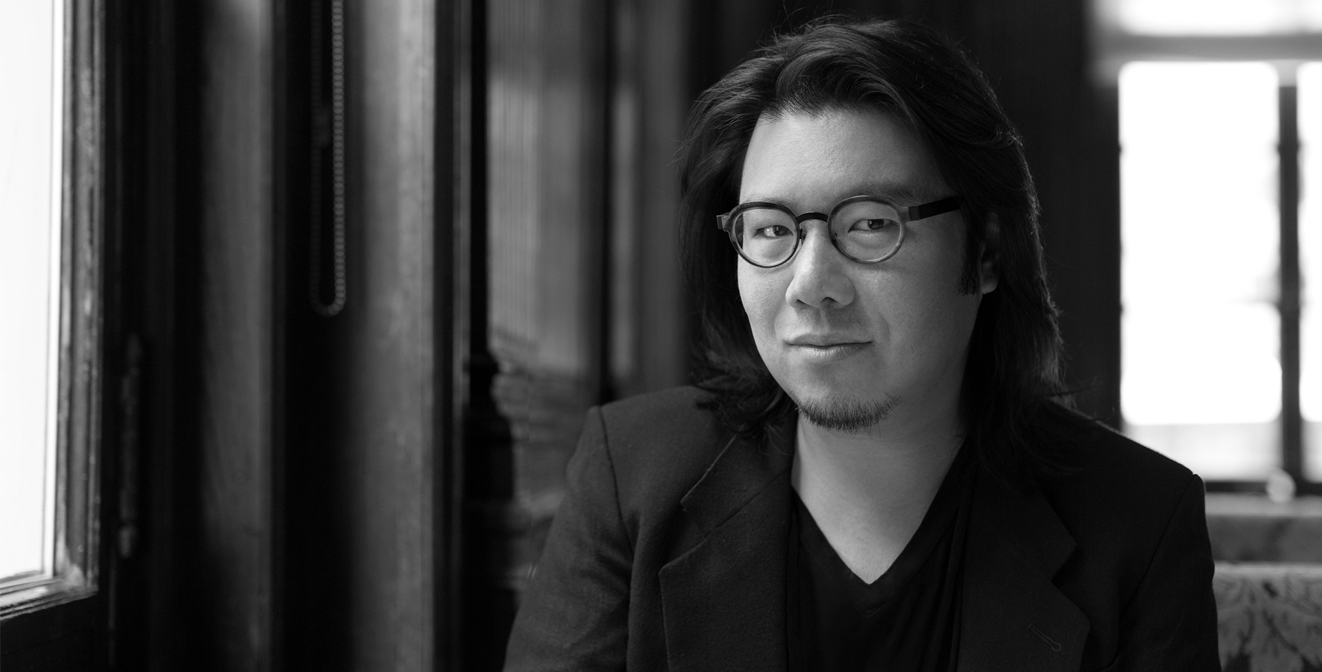 Kevin Kwan - Men's Style Council Member