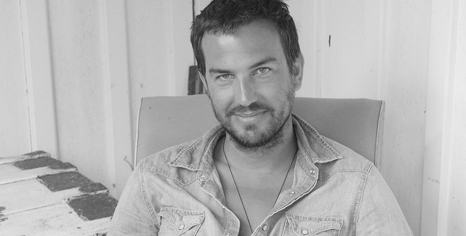 Markus Anderson - Men's Style Council Member