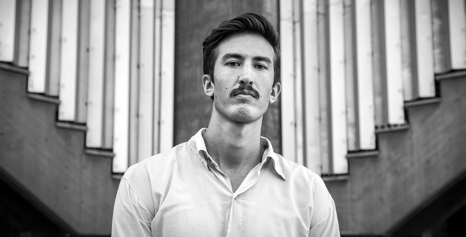 Nick Buckley Wood - Men's Style Council Member