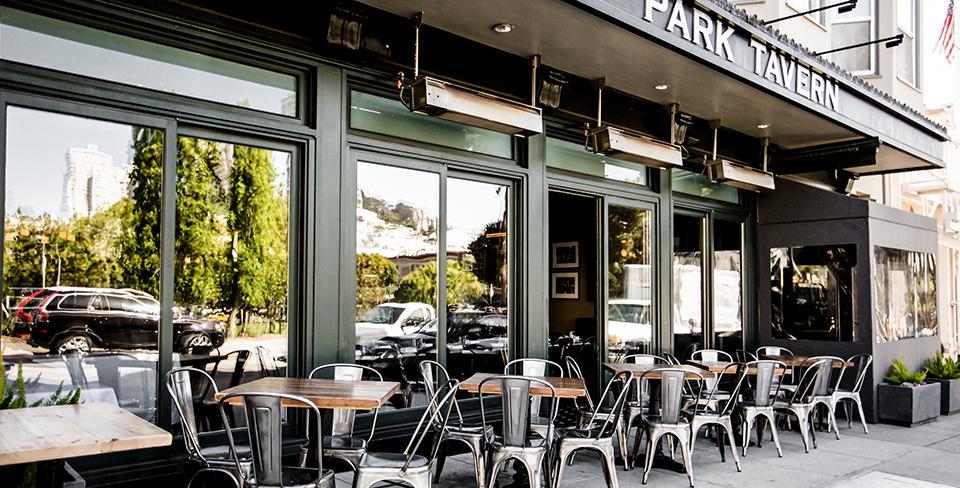 Park Tavern - Men's Style Council Place