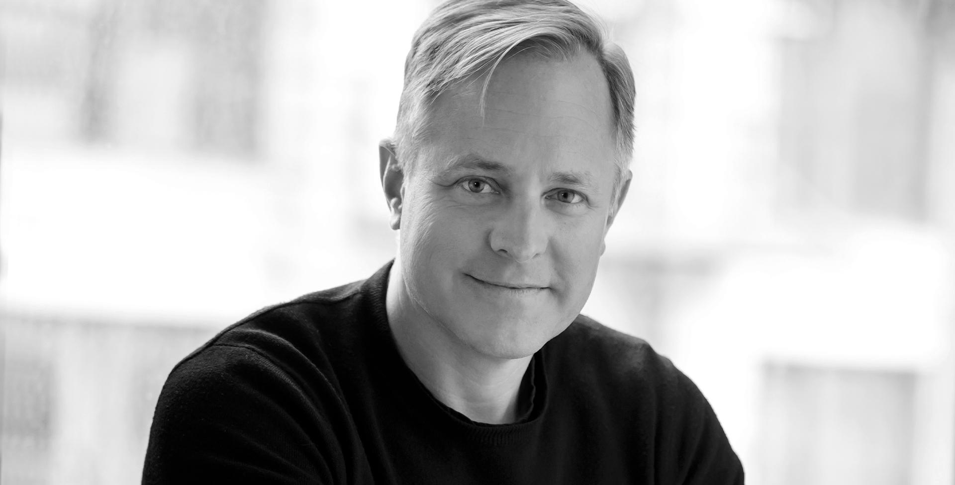 Scott Pask - Men's Style Council Member