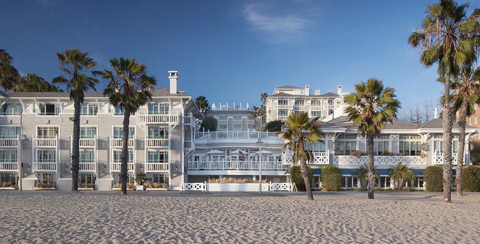 Shutters on the Beach - Men's Style Council Place