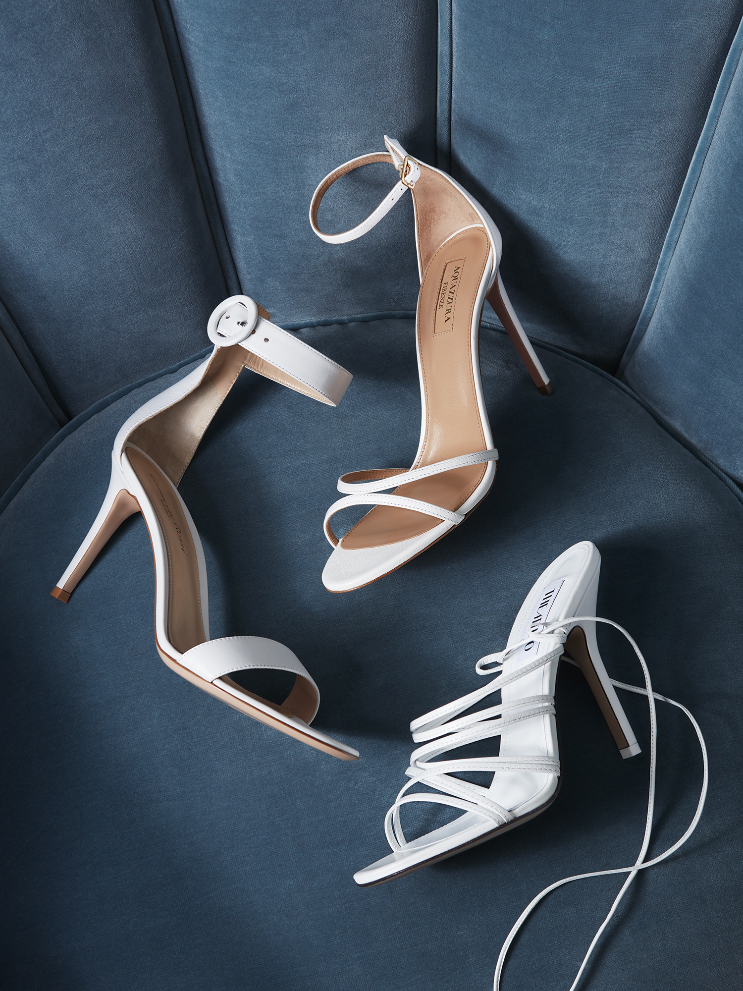 Best Bridal Shoes: The Ultimate