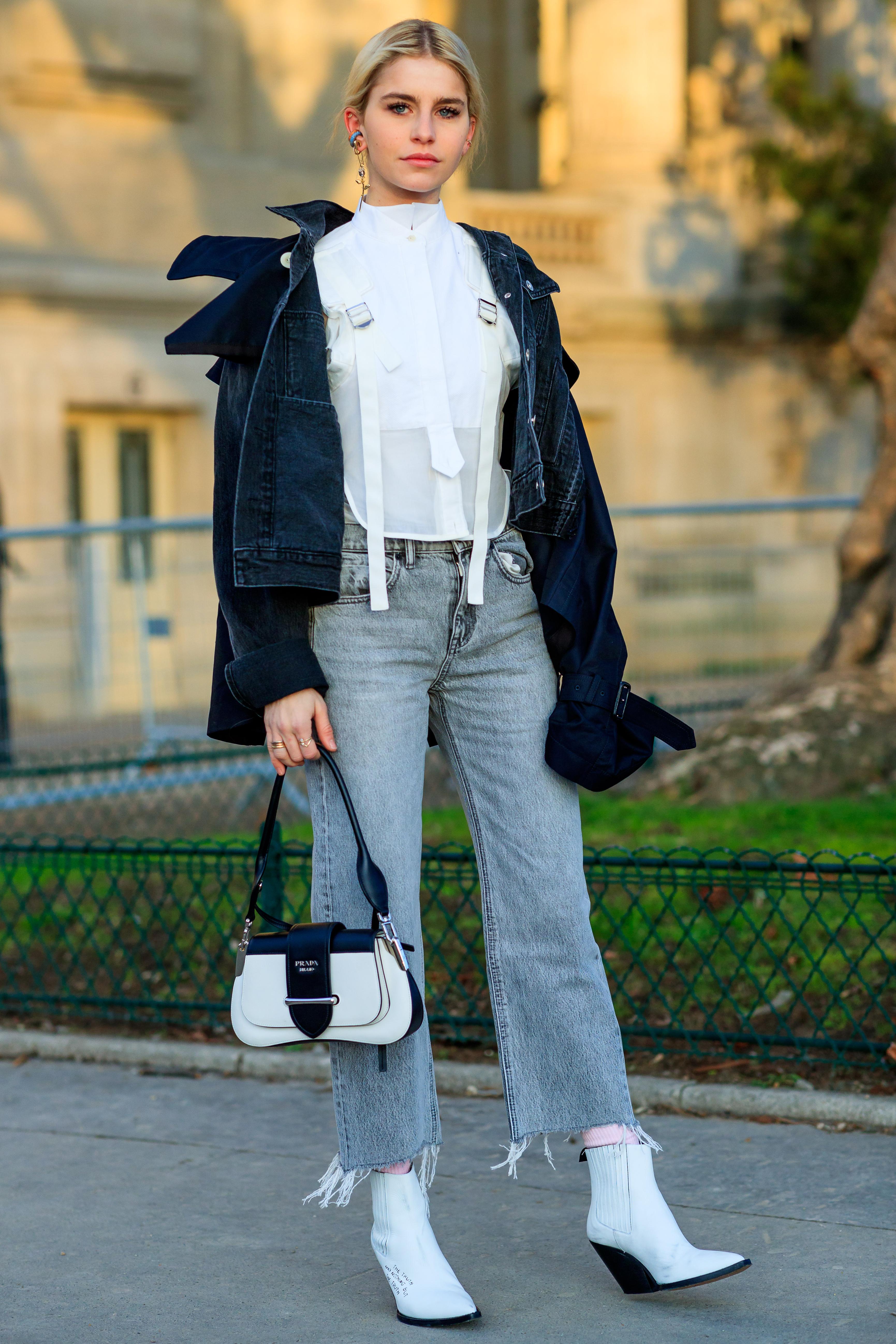 38eff3493530 Die neuen Jeans-Regeln   PORTER