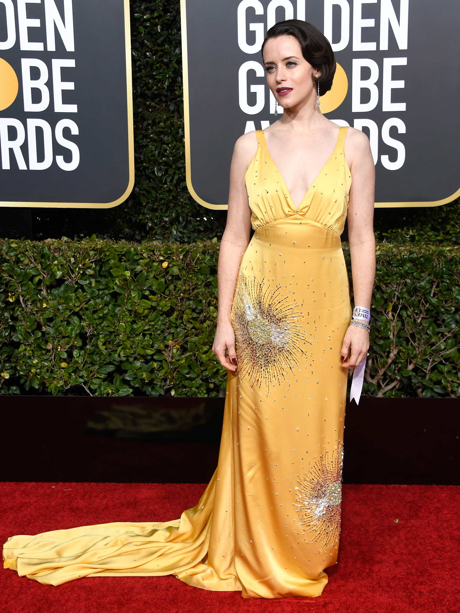 983d6026b6d Golden Globes 2019  All The Pictures