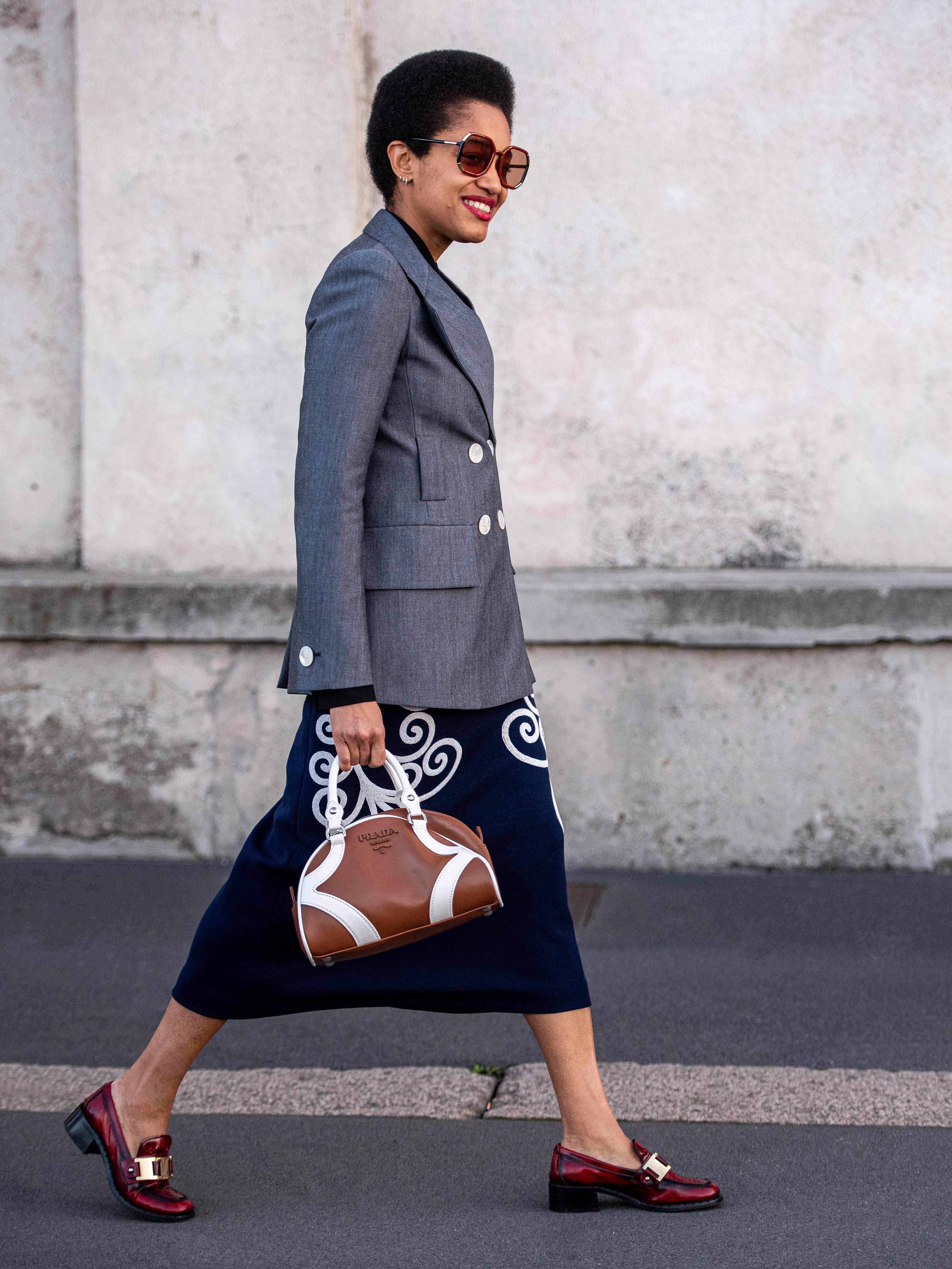 Capsule Wardrobe 2021 The Closet Essentials To Own Porter