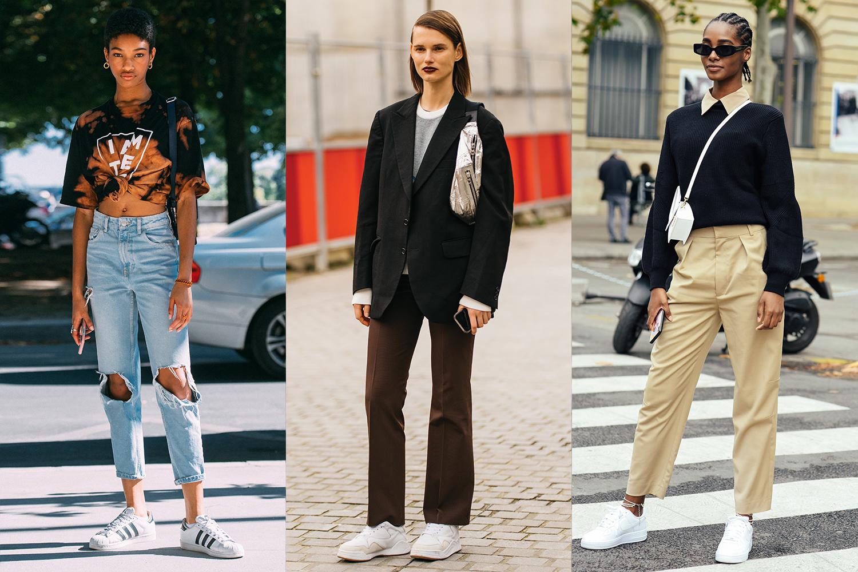 Sneaker Trends 2020 \u0026 How To Wear Them