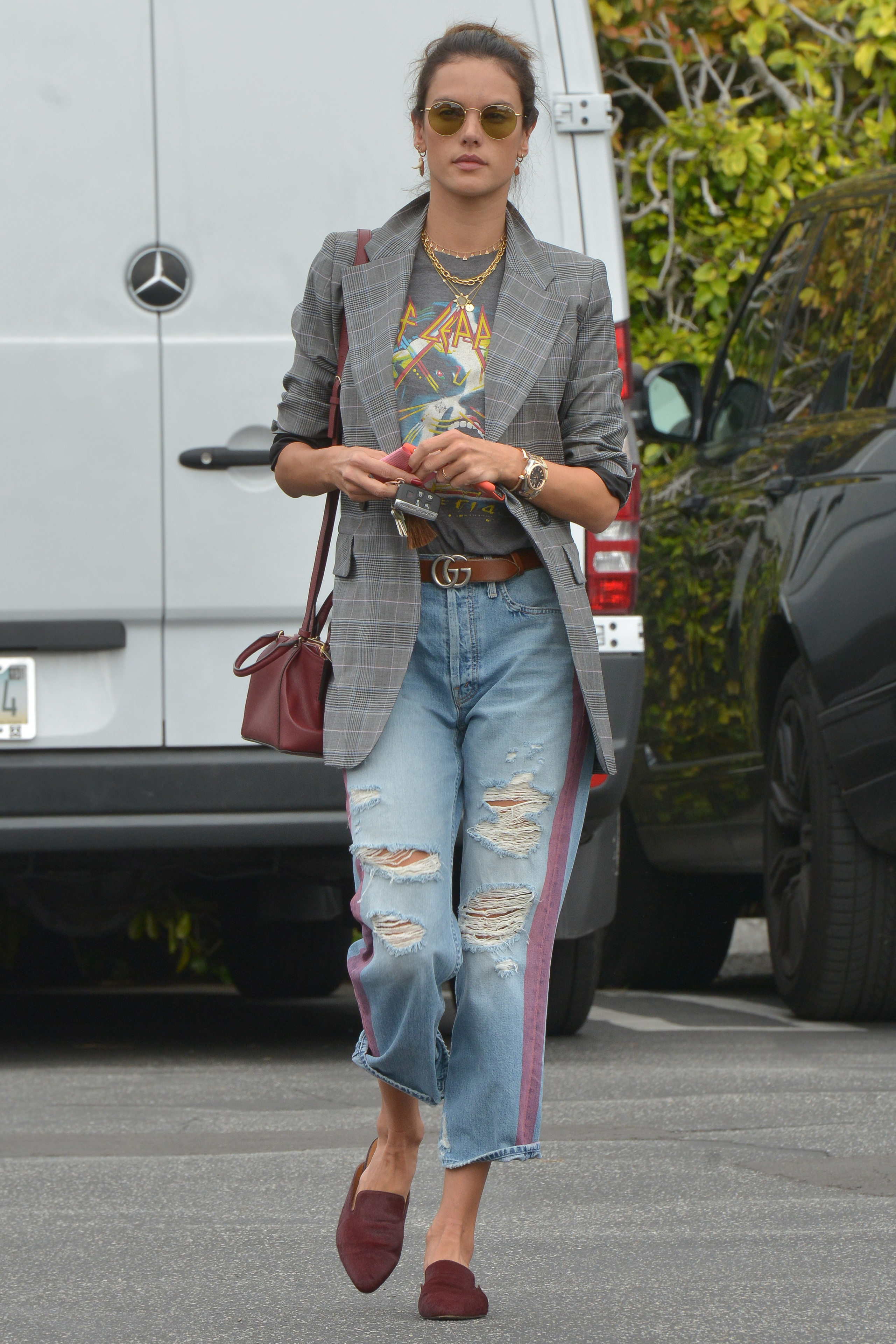 cab631029ae8 Best Dressed Of The Week: The Best Street Style & Red Carpet Looks   PORTER