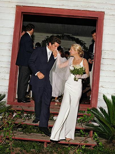 Best Celebrity Wedding Dresses: From Meghan Markle To Jackie