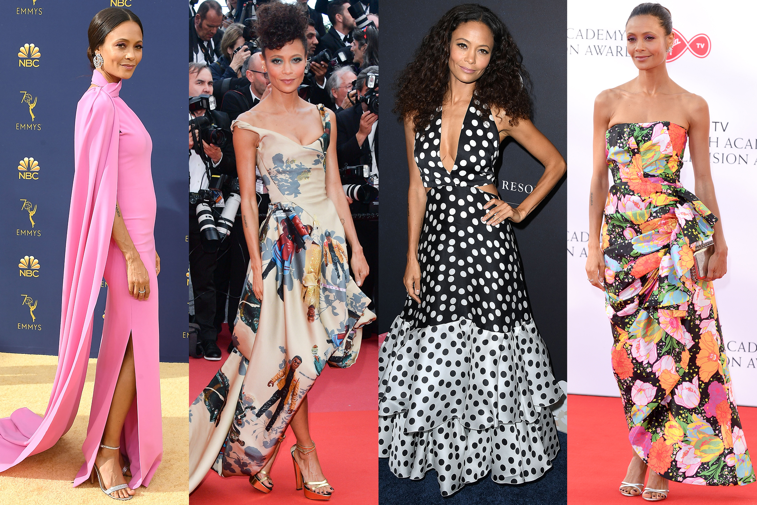 7f04ff1e3b546 Best Dressed 2018: All Looks & Pics Of The Year's Best Dressers | PORTER