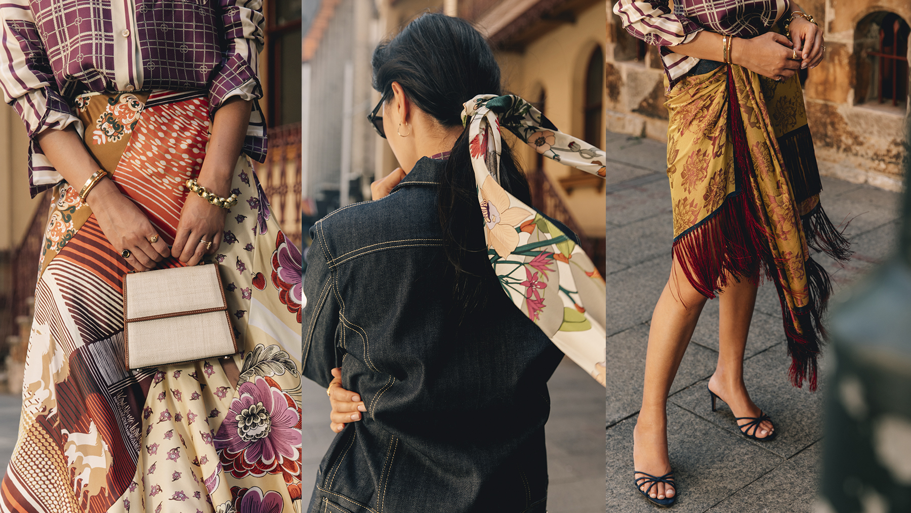 SS19 Fashion Trend Report: The Best Women's Fashion Trends for Spring Summer 2019 | PORTER