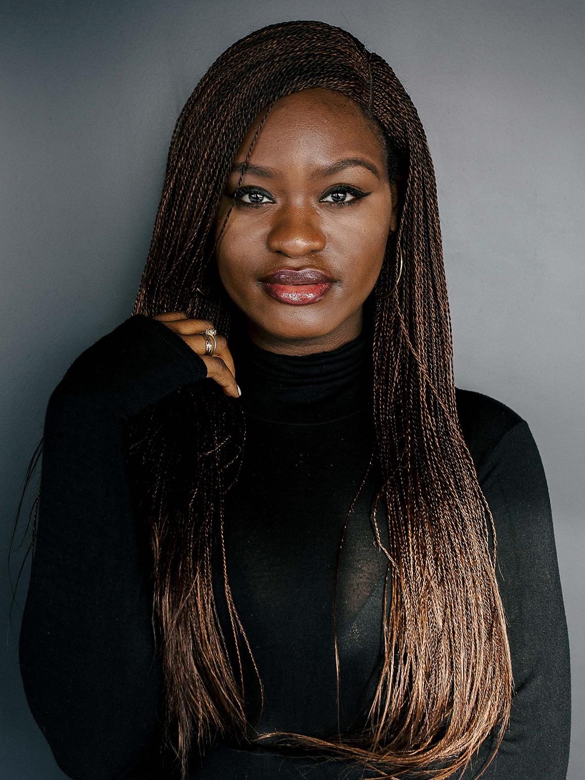 Bolu Babalola On Love In Colour, Diversity & Redefining Romance   PORTER