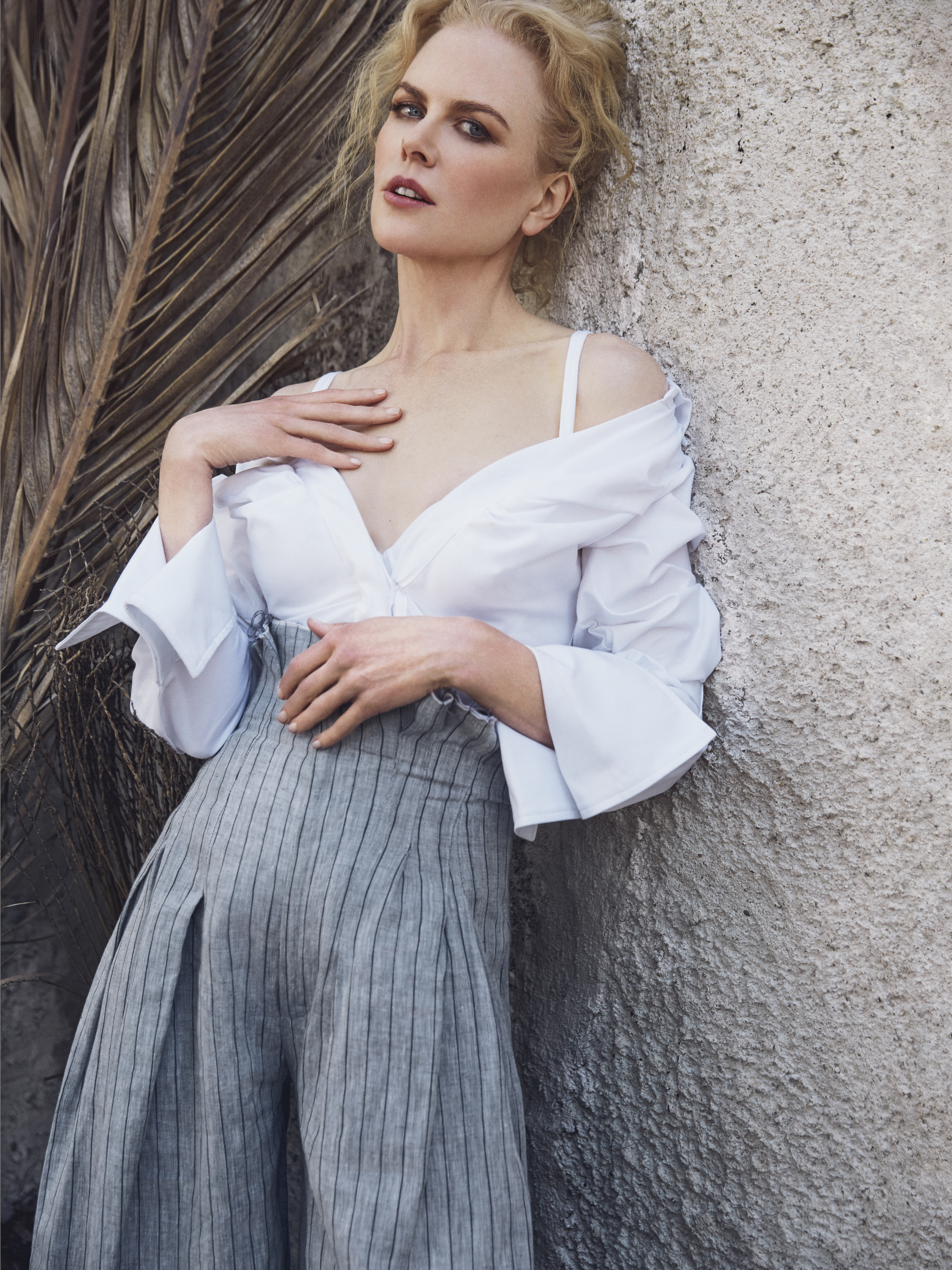 eea6a42ea94 Nicole Kidman On Working Big Little Lies   Female Empowerment