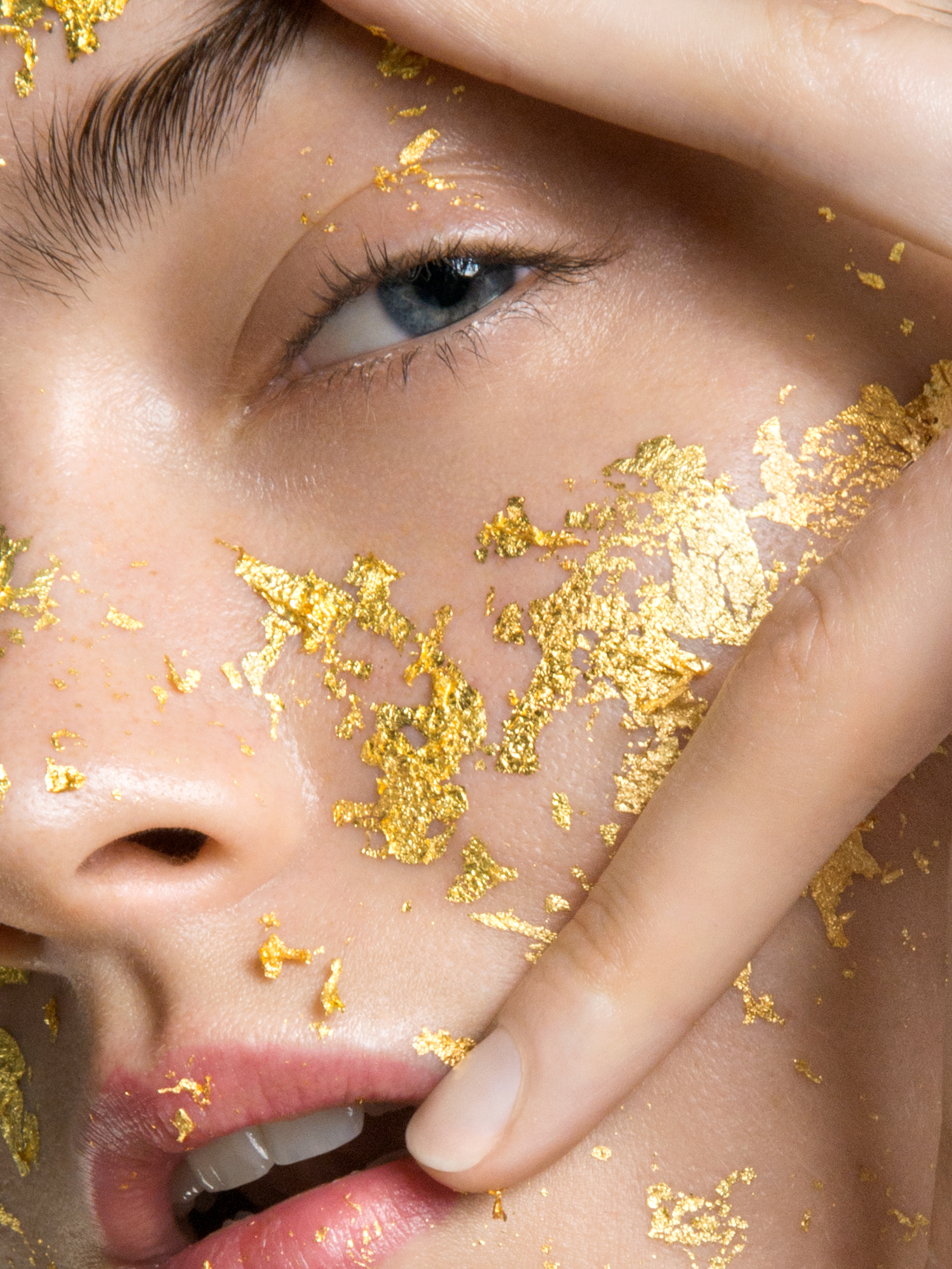 Are Gold Face Masks Worth The Hype