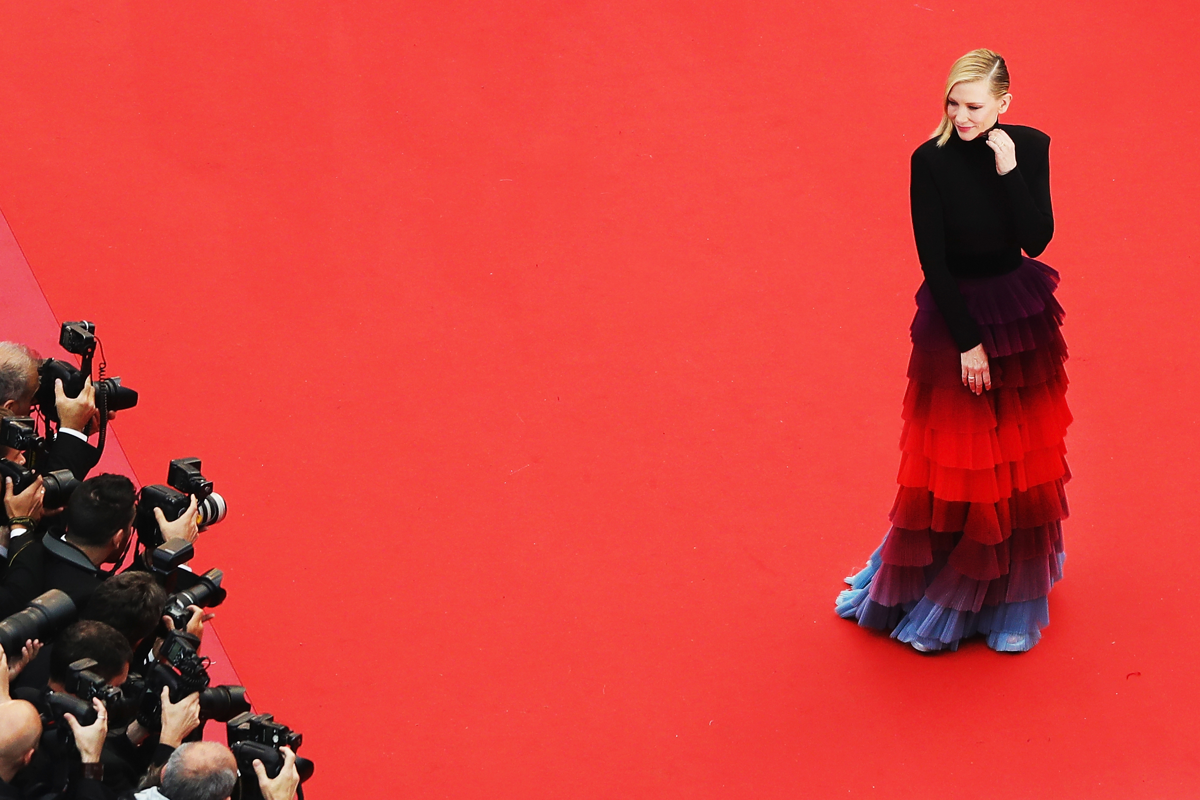 Best Dressed 2018 All Looks Pics Of The Year S Best
