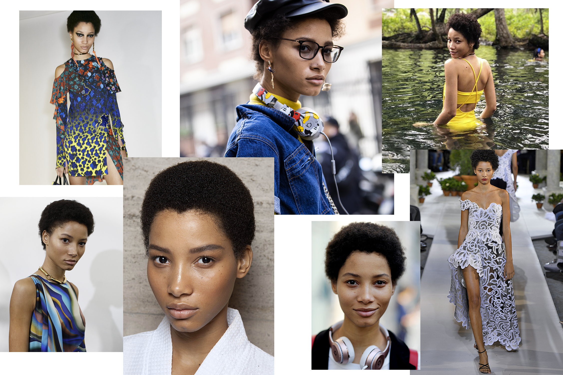 Lineisy Montero Everything You Need To Know About The Model Porter