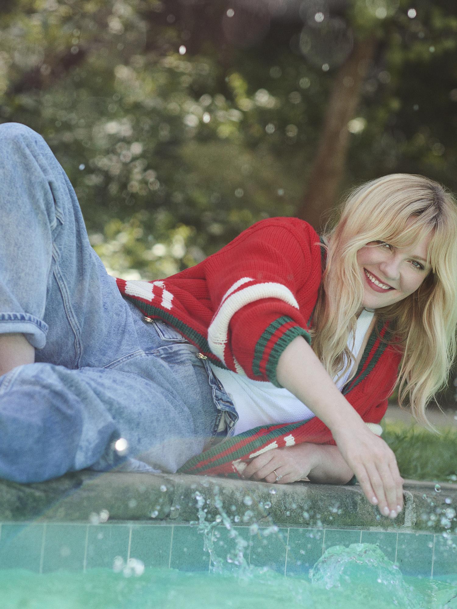Lisa Bonet On Family, Husband Jason Momoa & Working With
