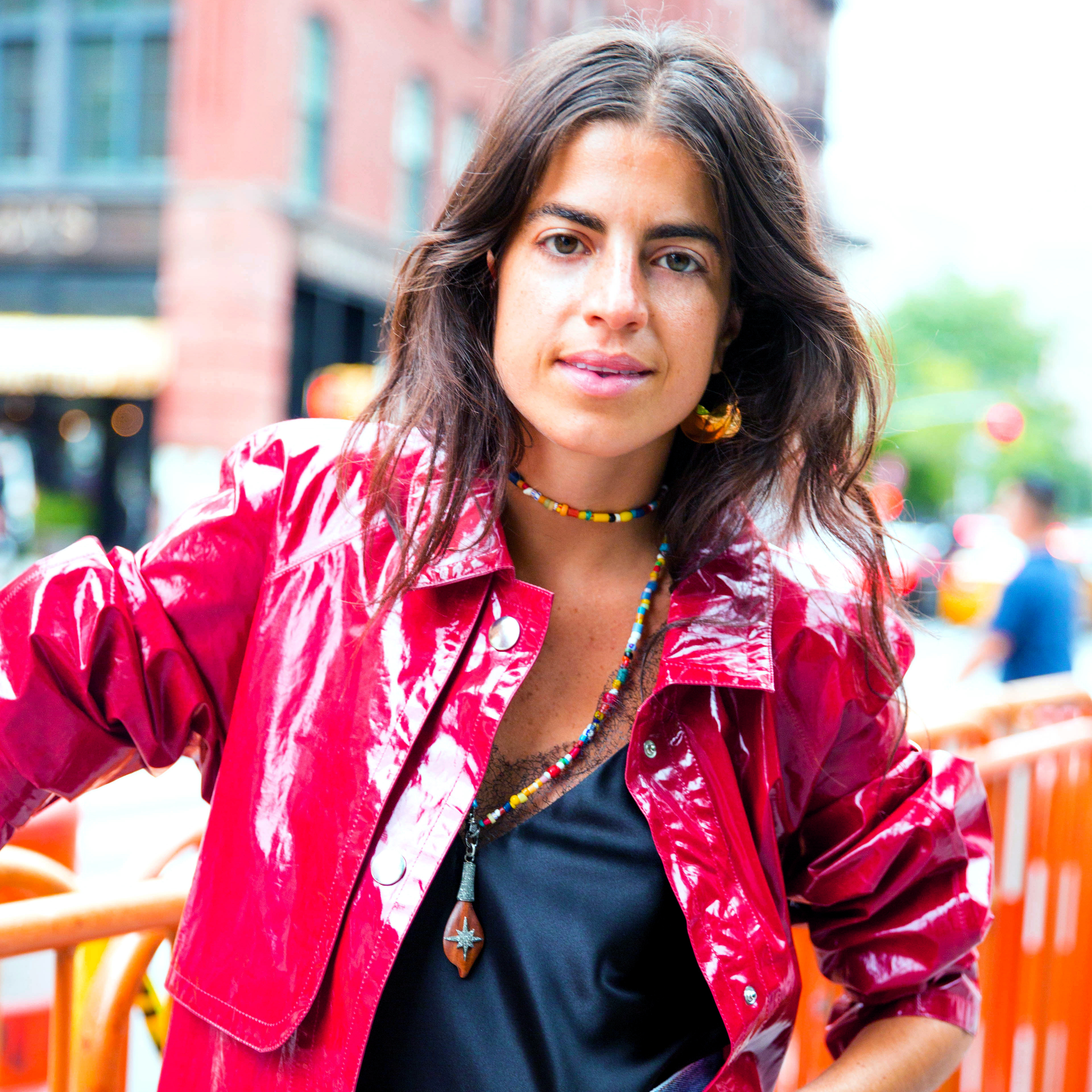 How To Dress For Yourself By Leandra Medine | PORTER