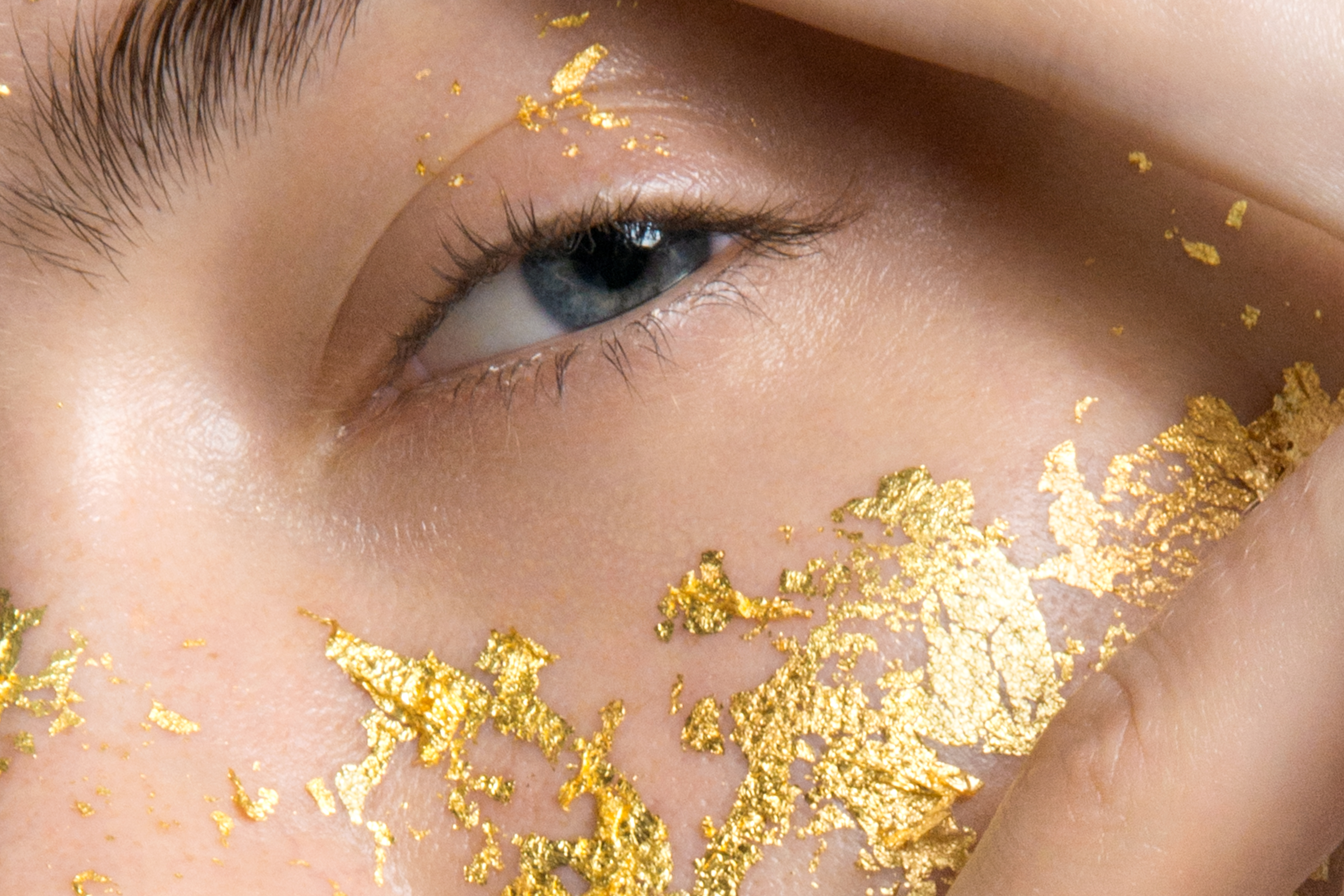 Are Gold Face Masks Worth The Hype? | PORTER