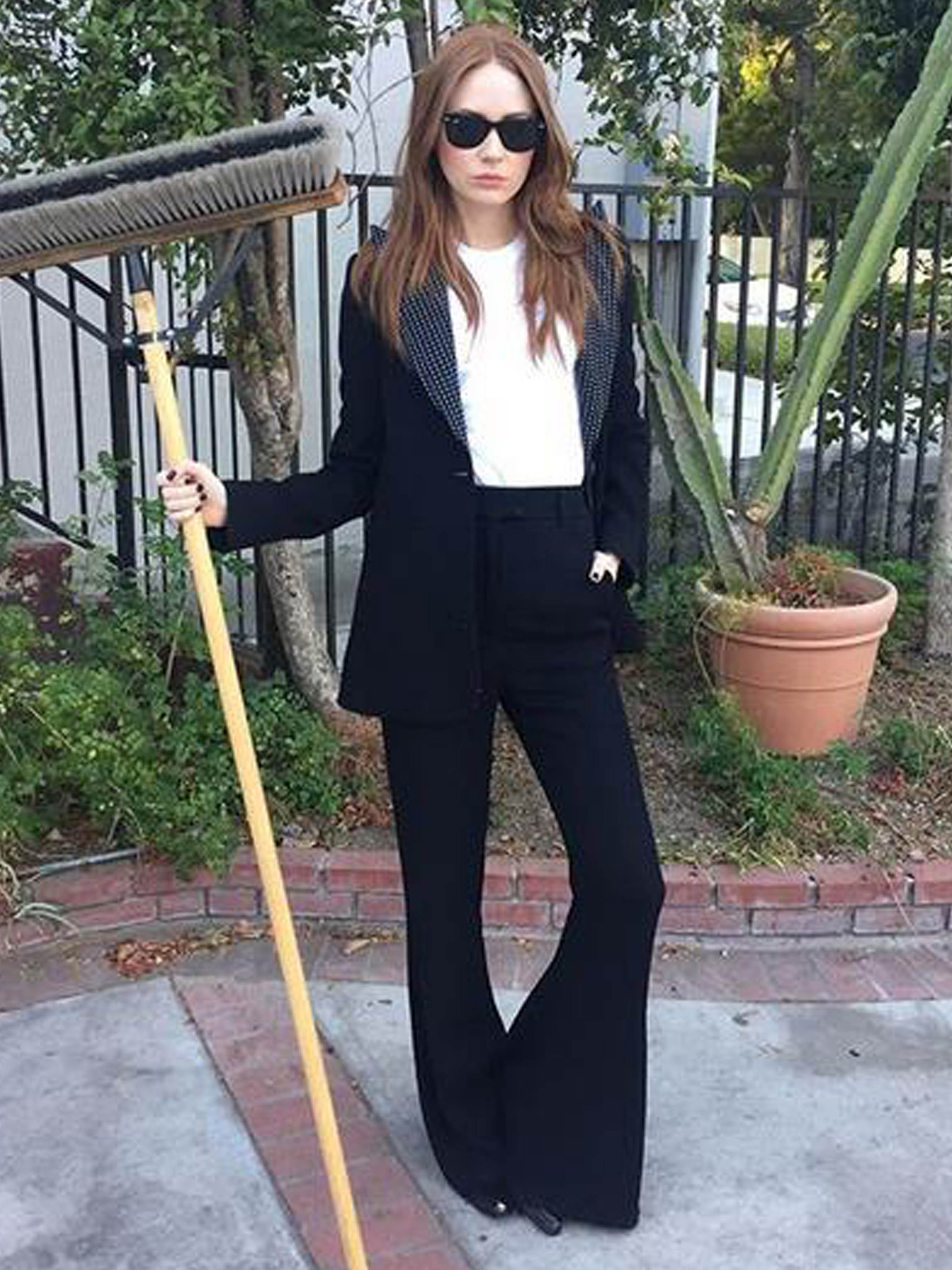 182440c450dfb Best Dressed Of The Week  The Best Street Style   Red Carpet Looks ...