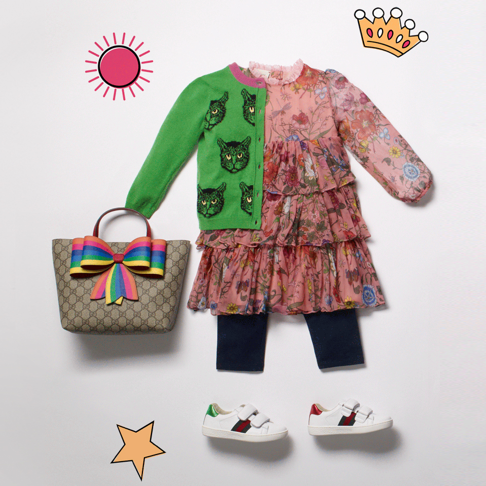 671b8a65635 Gucci Kids Capsule Collection  The NET-A-PORTER Exclusive Has Arrived