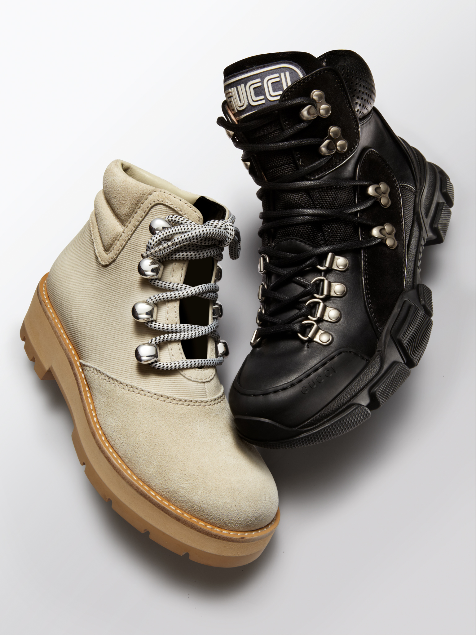 bd072290dd6 Hiking Boots  The Oh-So-Wearable Footwear Trend The Fashion Desk Love