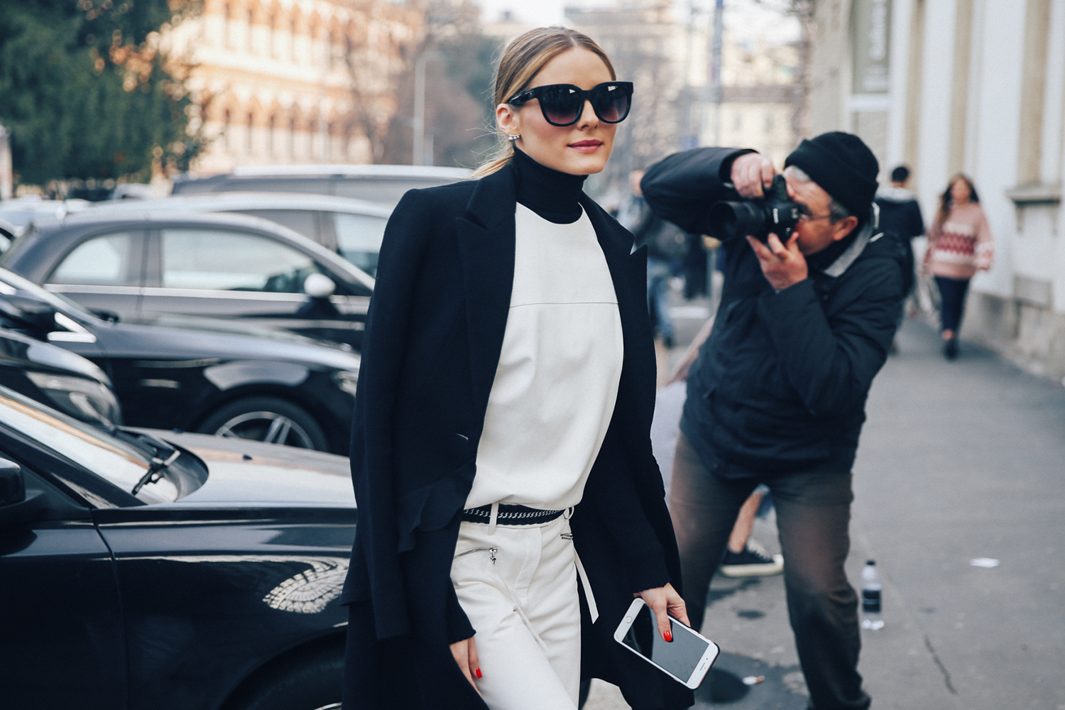 7424cdc81fa9 Olivia Palermo Shares Her Daily Beauty   Wellness Routine