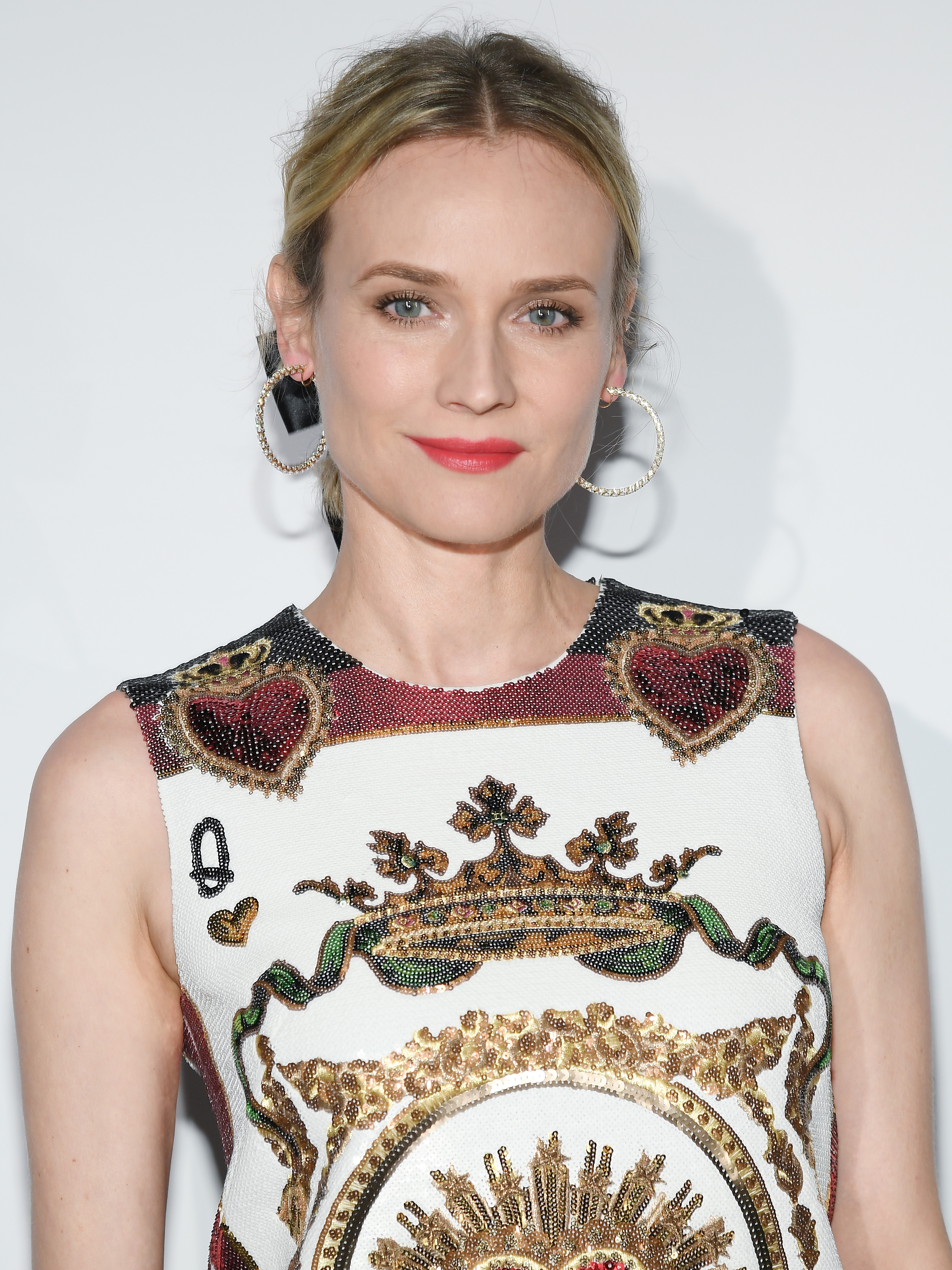 7bf21ae454 Diane Kruger s Beauty   Wellness Routine
