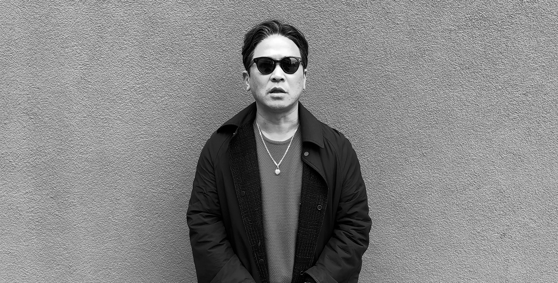 Tatsuo Hino - Men's Style Council Member