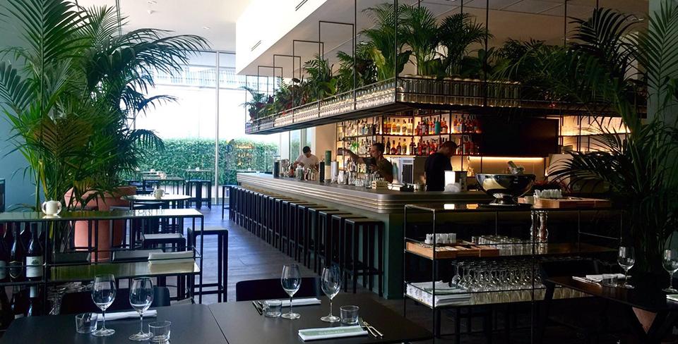 The Botanical Club - Men's Style Council Place