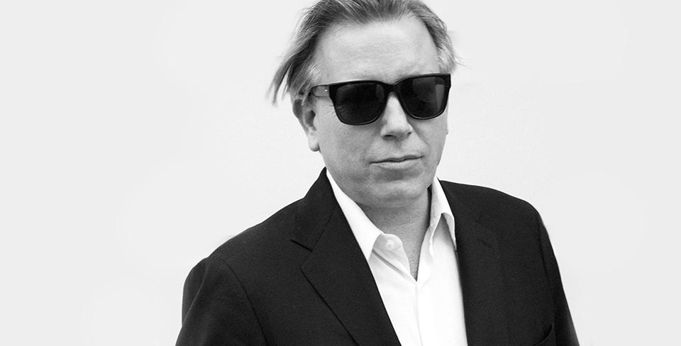Timothy Klingender - Men's Style Council Member