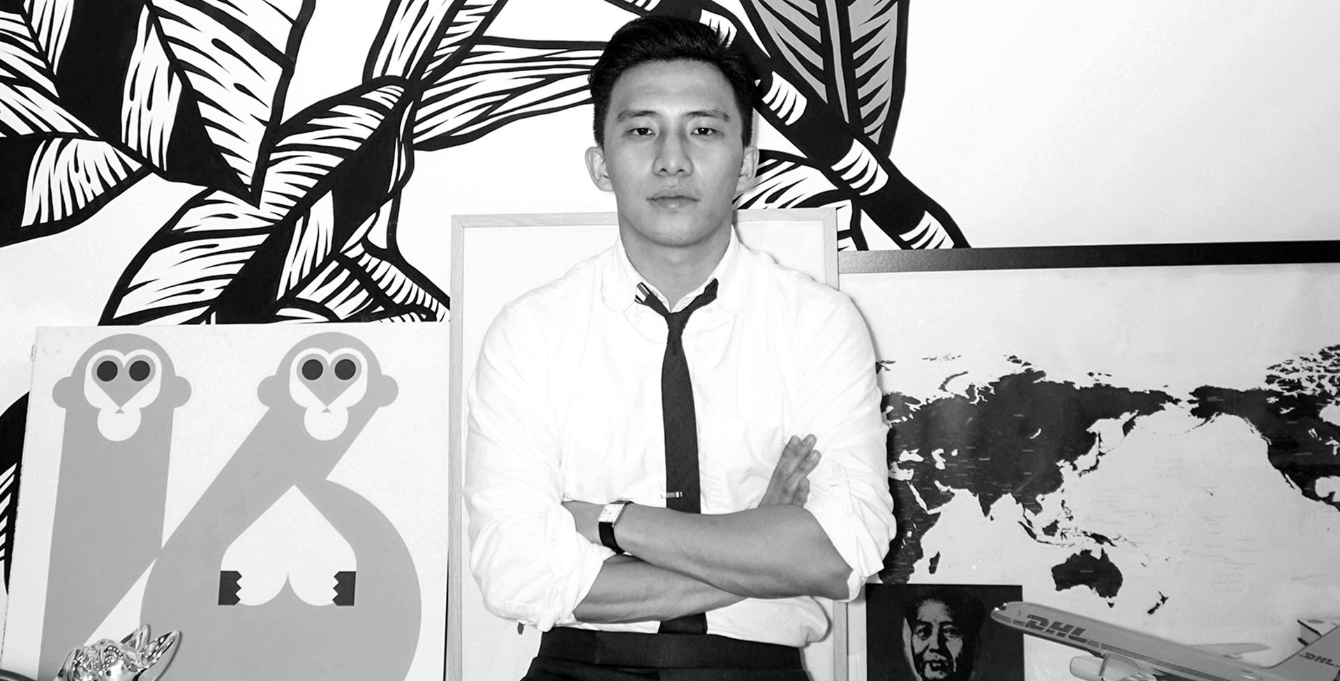 Wesley Ng - Men's Style Council Member