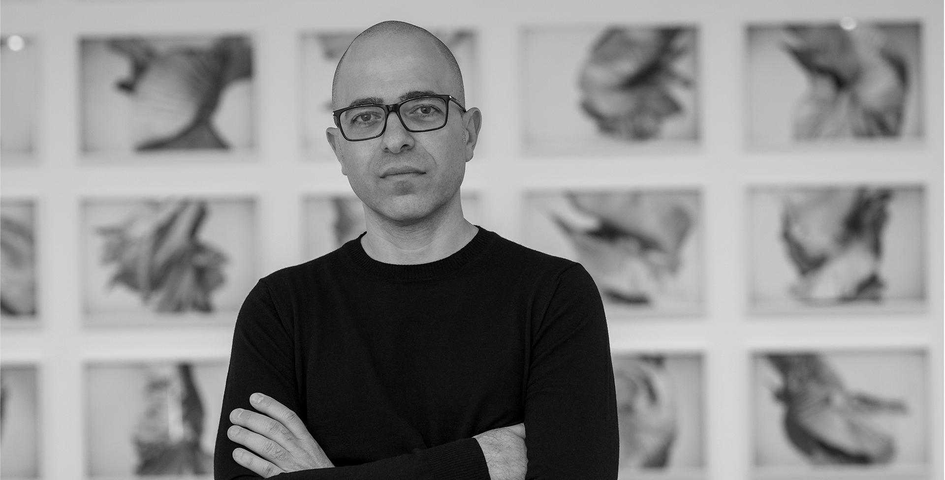 Youssef Nabil - Men's Style Council Member